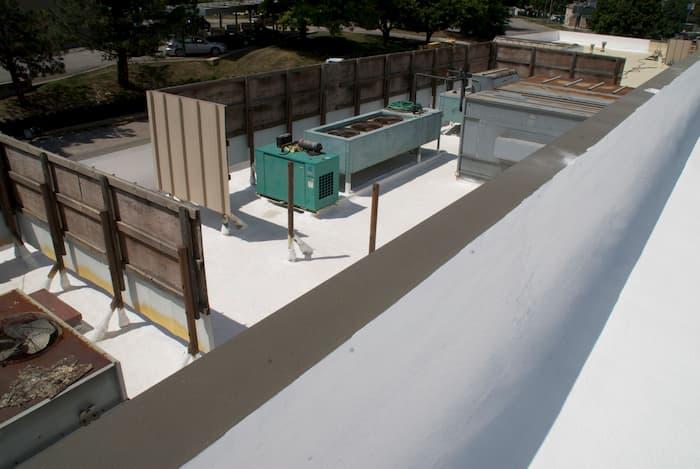 Commercial Roof Repair - Hawkeye Flat Roof Solutions
