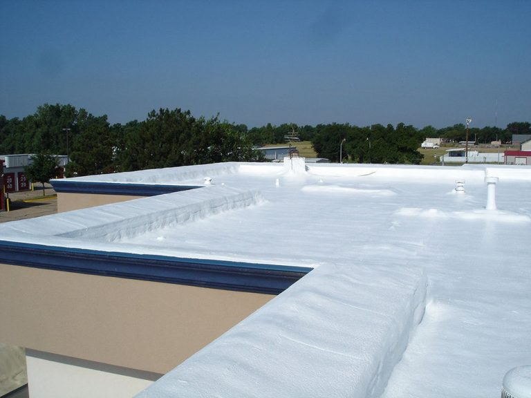 Membrane roof sealant Des Moines IA - Hawkeye Flat Roof Solutions