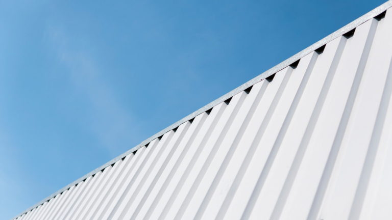 9 Things to Know About Commercial Metal Roofing
